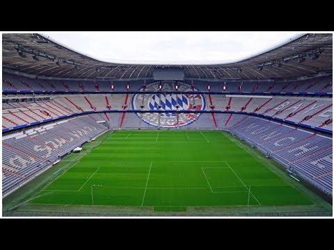 FC Bayern veröffentlicht Foto von roten Sitzen in Allianz Arena