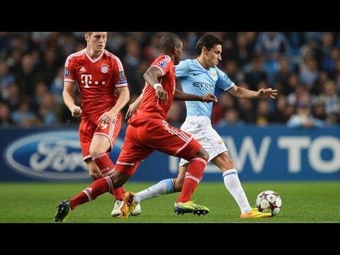 FC Bayern München 2 : 3 Manchester City – Champions League 10.12.2013 [DEUTSCH][FIFA14]