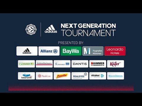 RELIVE: Euroleague Basketball Adidas Next Generation Tournament | Audi Dome, Munich | Jan 25-27 Day3