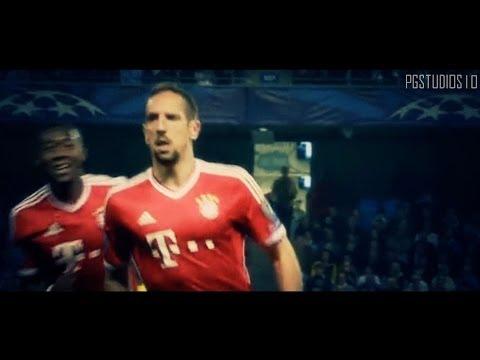 FC Bayern München – A New Era – 2013/2014 – HD