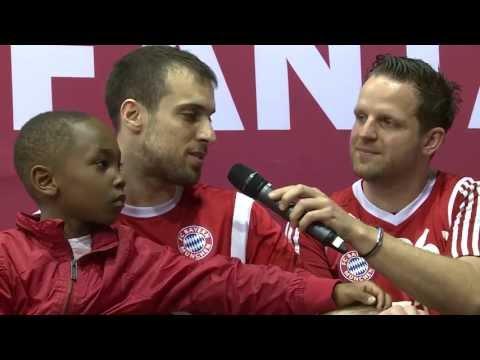 Der FC Bayern Basketball Fan-Talk vom Playoff-Viertelfinale Spiel 3