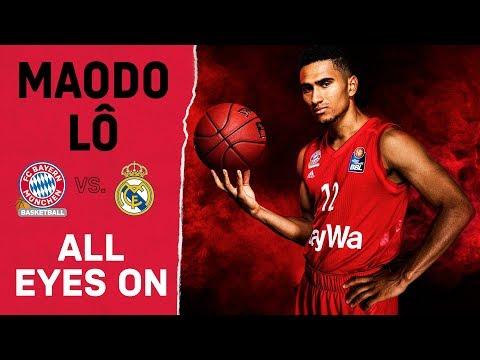 All Eyes On Lo | Basketball EuroLeague Mini Movie | FC Bayern vs Real Madrid 95:86