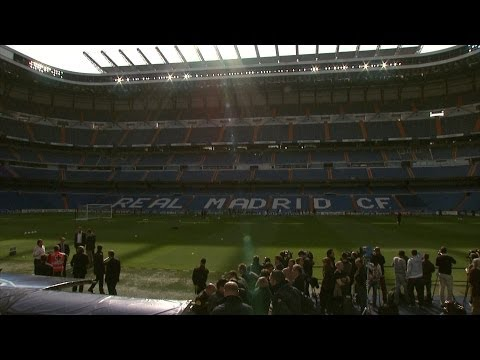 Madrid calling: Real Madrid vs. FC Bayern München