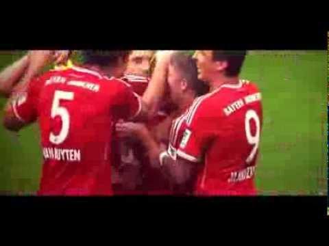 Mario Götze FC Bayern München Goals and Skills HD