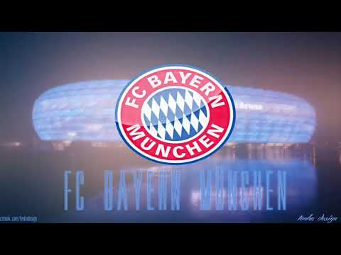 FC Bayern Munich Goal Music (Extended)