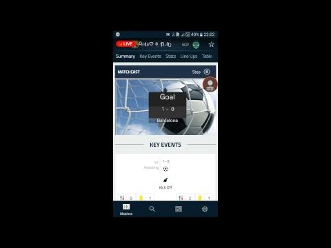 Bayern München  –  PSG Live Stream