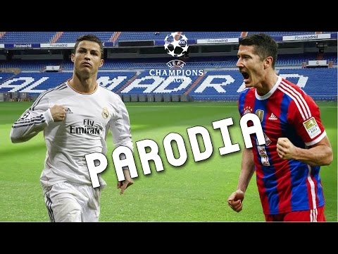 Cancion Real Madrid vs Bayern Munich 4-2 (Parodia Ahora Dice – Ozuna ft Arcangel J Balvin)