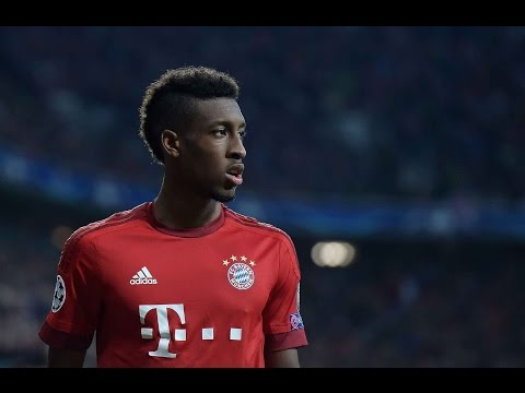 Kingsley Coman | Bayern Munich | Skills & Goals & Assists