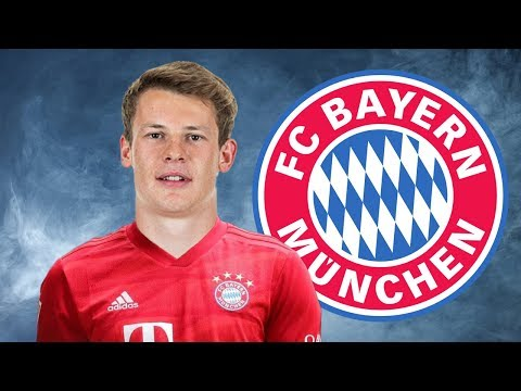 Alexander Nübel ● Welcome to Bayern Munich ● 2020 🔴⚪