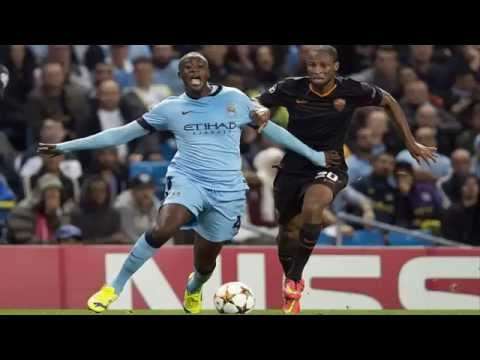 Manchester City vs Bayern Munich Match Review | Kjelz