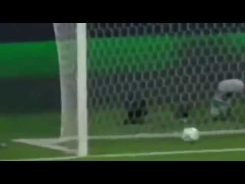 FC Porto vs Bayern Munich 3-1