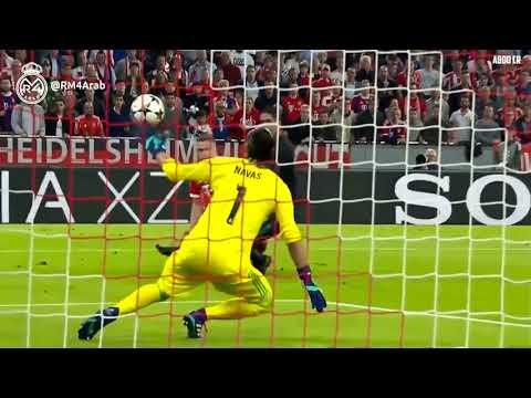 Real Madrid vs FC Bayern Munich | Promo