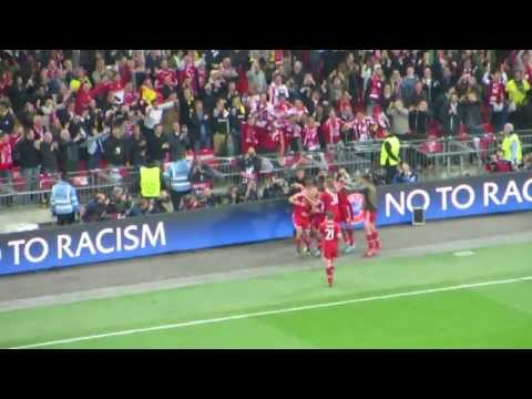 Robben's victory goal for Bayern Munich – UCL Final 2013