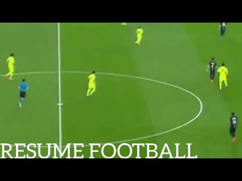 Psg 1-3 Barcelone (BEINSPORT)