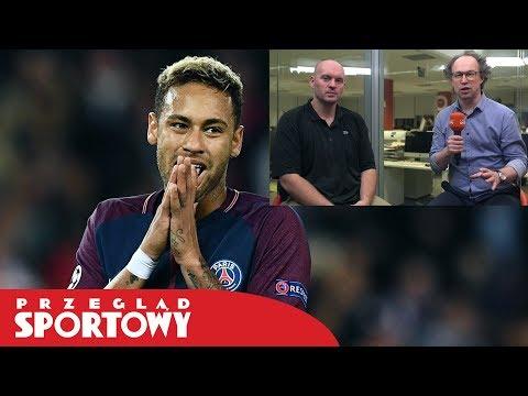 PSG – Bayern 3:0. Lewandowski bez gola, Neymar i Cavani strzelają!
