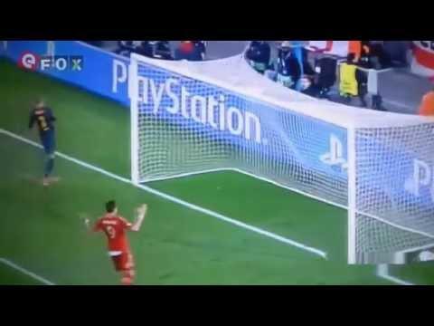 Bayern Munich 2013 Vorfeld der Champions-League-Finale EFOX-shop-com