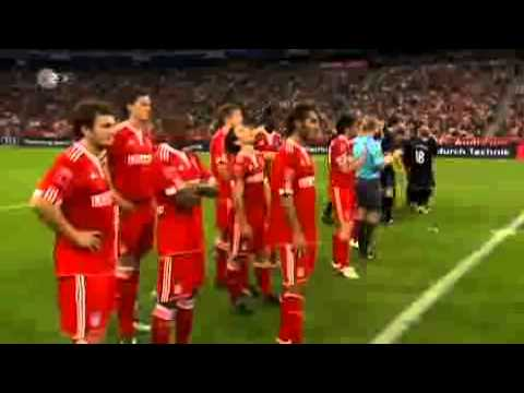 FC Bayern Munich vs  Manchester United  7-6  Audi-Cup Finale  All Highlights   Goals  HQ.avi