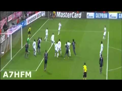 Bayern Munich vs Man City 2-3 ALL Goals & FULL HIGHLIGHTS HQ