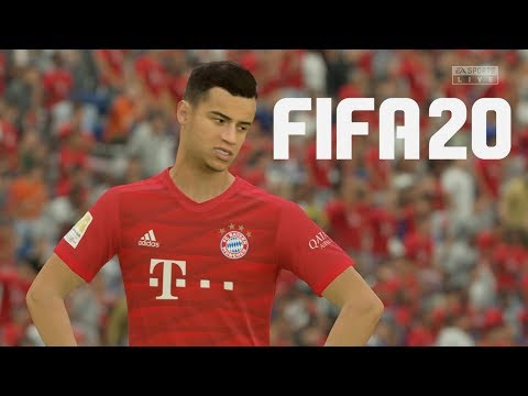 FIFA 20 ROAD TO DIVISION 1 PART 23 – BAYERN VS PSG – FIFA 20 Online Seasons Gameplay