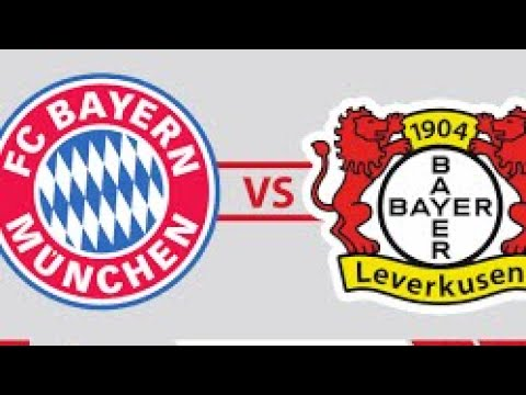 Live 👉 FC Bayern Munich ( Bayern München ) vs Bayer 04 Leverkusen – Bundesliga