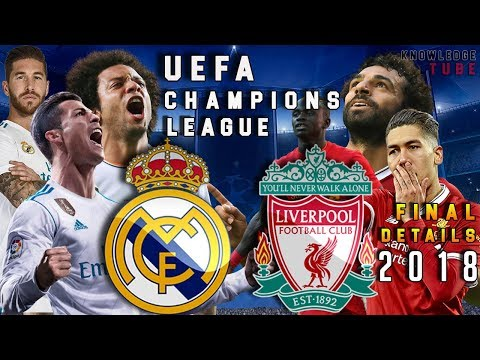 Liverpool vs Real Madrid: Uefa Champions League final 2018 prediction, live streaming, head to head