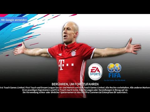 DLS 19 DREAM LEAGUE SOCCER 2019 FC BAYERN MUNCHEN EDITION