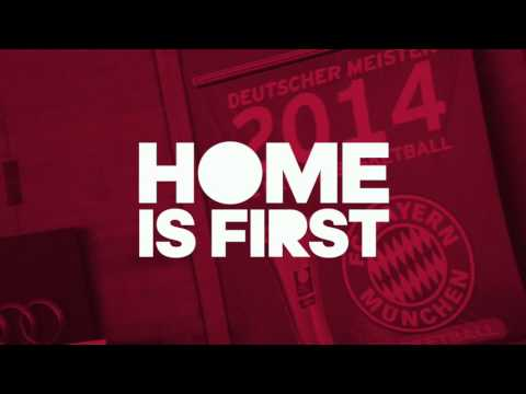 FC Bayern Basketball Trikot-Launch 2016/17