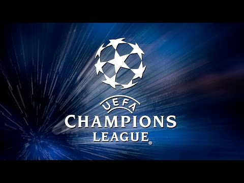 The Official UEFA Champions League theme song lyrics on screen and meaning in description #StayHome