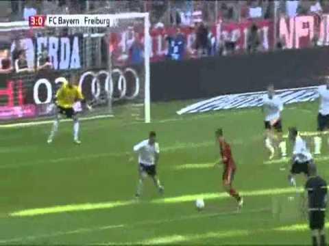 1.Fc Bayern – freiburg 7:0 Zusammenfassung
