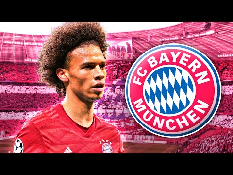 Leroy Sane Agrees To Join Bayern Munich In €40M Deal?! | Transfer Talk