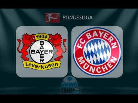 Live Bayern Leverkusen VS Bayern Munich Live Stream Live Count + Countdown.