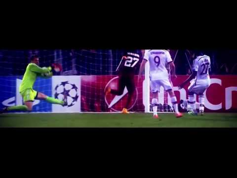 Manuel Neuer-The Best Saves 2010- 2016 #FC Bayern Munchen