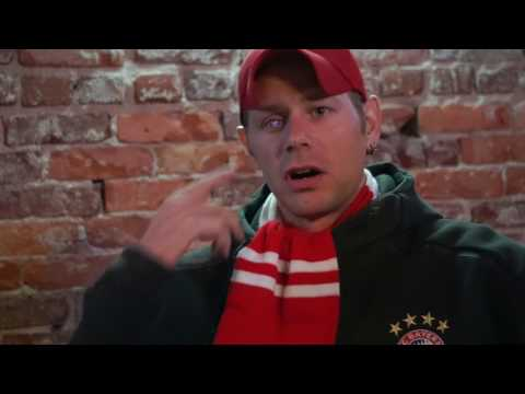 Bayern Ryan: Ocular Melanoma Survivor & Bayern Munich Superfan
