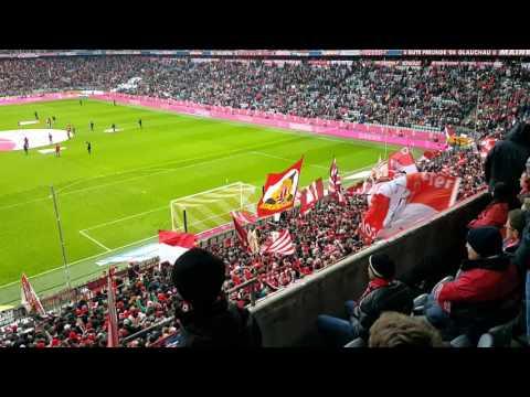 [HD] FC Bayern München: Mannschaftsaufstellung & Tage voller Sonne