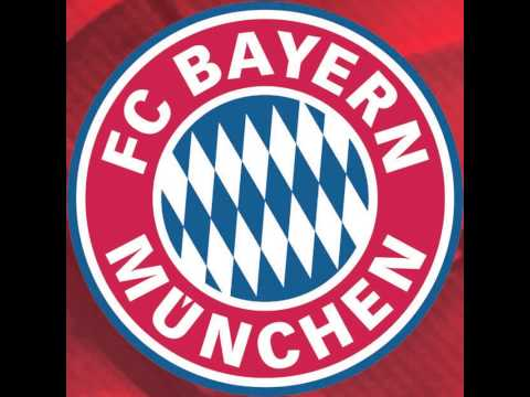 Best goal song ever Bayern.