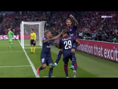 PSG 3-0 Bayern Munich | Ligue des Champions 2017-18 | Résumé BEINSPORTS