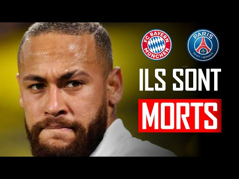 Comment Le PSG peut Battre Le Bayern Munich | H5 Motivation